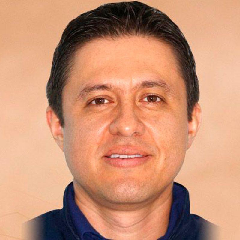 Dr. Jorge Alejandro Moreno