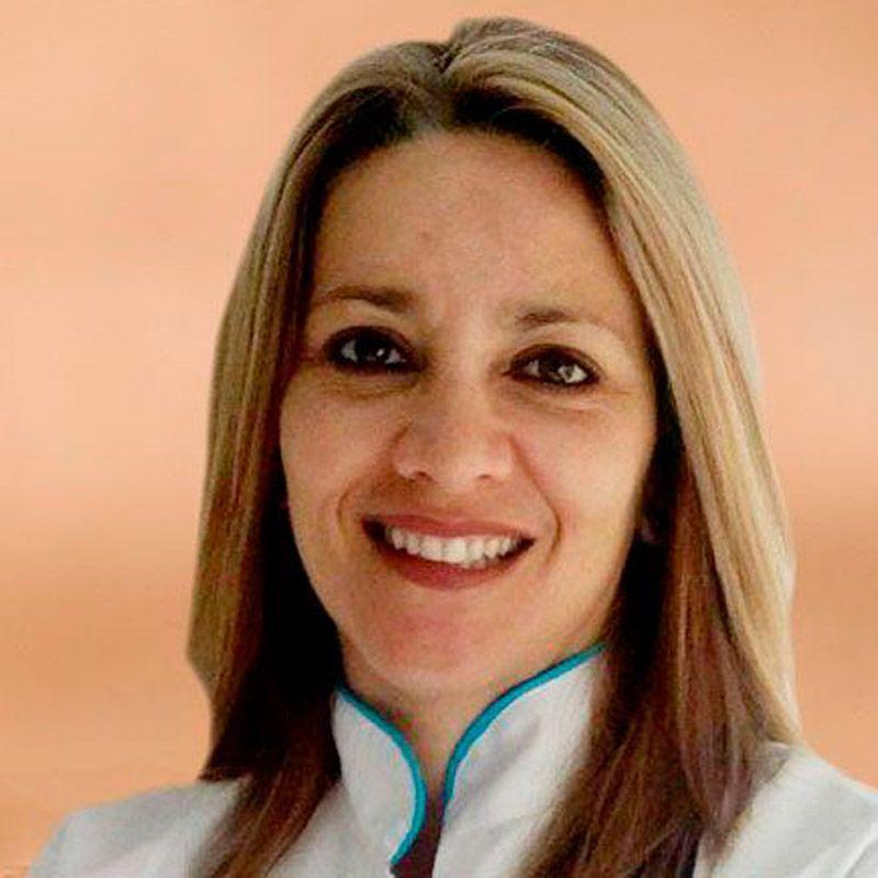 Dra. Marcela Sánchez