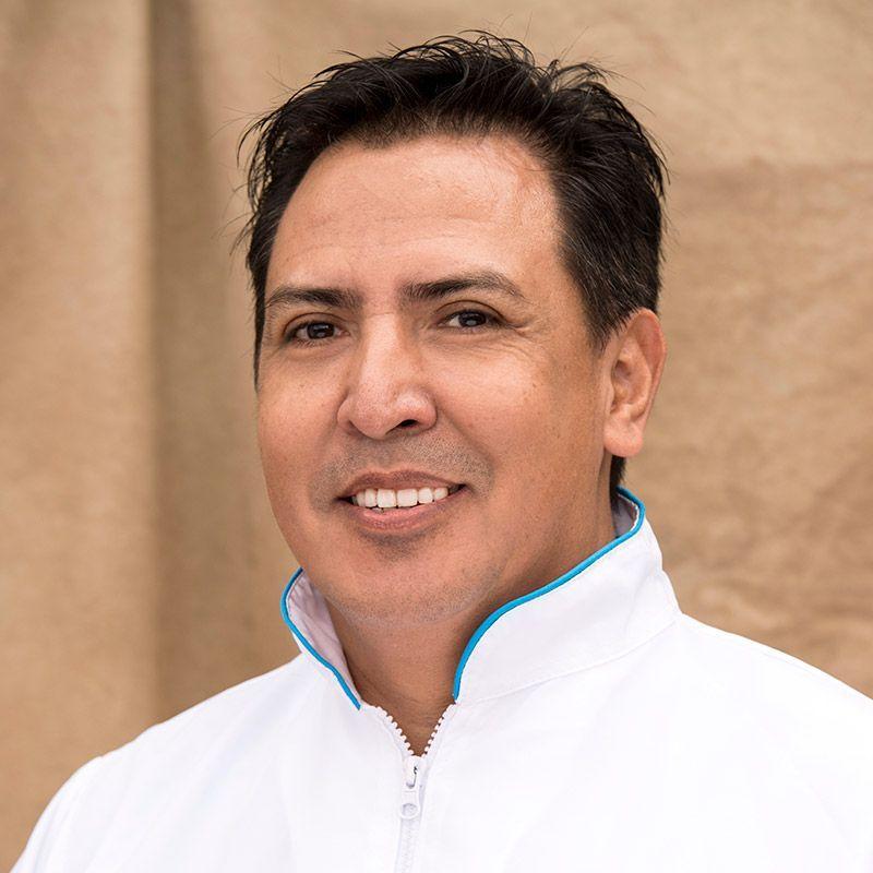 Dr. Oscar Barrera