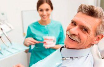 Prótesis dentales en Orthoarte