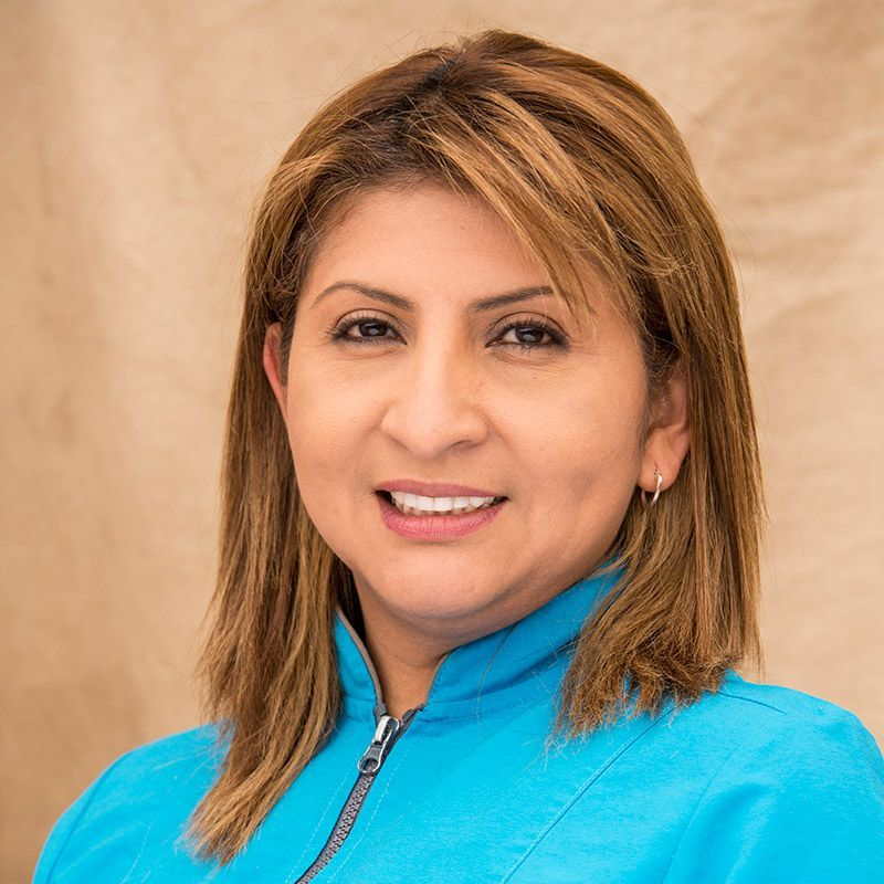 Vilma Lucia Vélez