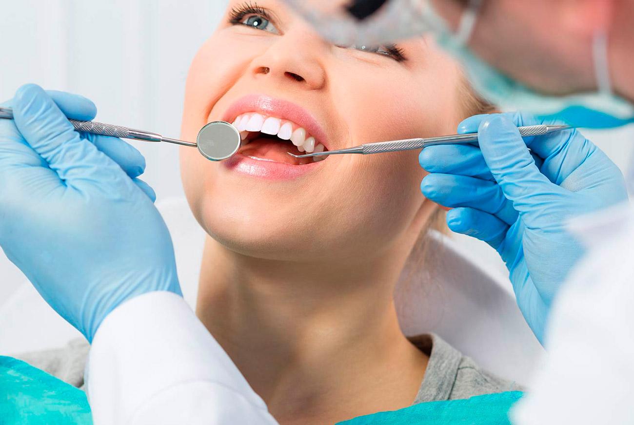 Fotos de endodoncia en Medellín