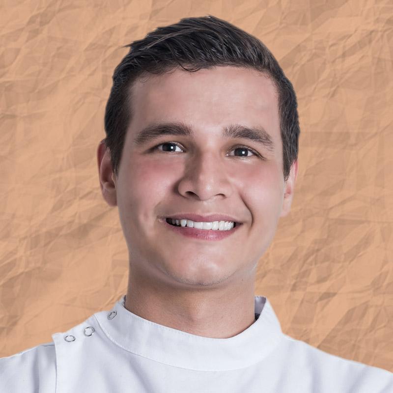 Samuel Jiménez Ruiz